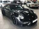 Rent-a-car Porsche 911 Carrera 4S Cabriolet (black) in Rotterdam, photo 1