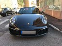 Rent-a-car Porsche 911 Targa 4S in Netherlands, photo 5