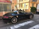 Rent-a-car Porsche 911 Targa 4S in Netherlands, photo 4