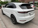 Rent-a-car Porsche Cayenne Turbo V8 550 hp in Netherlands, photo 3