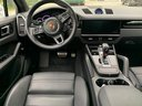 Rent-a-car Porsche Cayenne Turbo V8 550 hp in Netherlands, photo 6