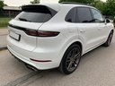 Rent-a-car Porsche Cayenne Turbo V8 550 hp in Netherlands, photo 4