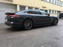 Rent-a-car Porsche Panamera Turbo Executive in Netherlands, photo 2