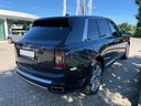 Rent-a-car Rolls-Royce Cullinan dark grey with its delivery to Amsterdam Airport Schiphol, photo 3