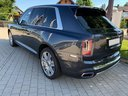 Rent-a-car Rolls-Royce Cullinan dark grey with its delivery to Amsterdam Airport Schiphol, photo 4