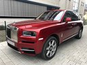 Rent-a-car Rolls-Royce Cullinan in Netherlands, photo 2