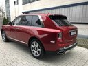 Rent-a-car Rolls-Royce Cullinan in Netherlands, photo 4