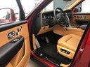 Rent-a-car Rolls-Royce Cullinan in Netherlands, photo 9