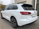 Rent-a-car Volkswagen Touareg 3.0 TDI R-Line in the Hague, photo 6