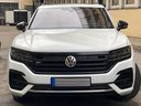 Rent-a-car Volkswagen Touareg R-Line with its delivery to Amsterdam Airport Schiphol, photo 6