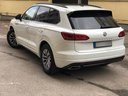 Rent-a-car Volkswagen Touareg R-Line with its delivery to Amsterdam Airport Schiphol, photo 4